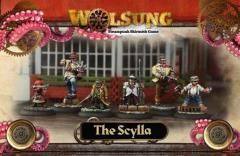 Scylla Club Starter Box