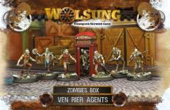 Zombies Box