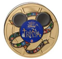Wonderful World of Disney Trivia, The