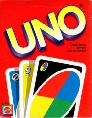 Uno (2003 Edition)