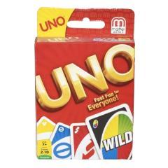 Uno (2012 Edition)