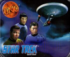 Uno (Star Trek Special Edition)