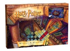Harry Potter and the Sorcerer's Stone - Mystery at Hogwarts Game