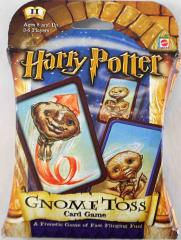 Harry Potter - Gnome Toss