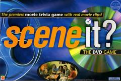 Scene It? - Movie