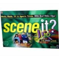 Scene It? - Junior