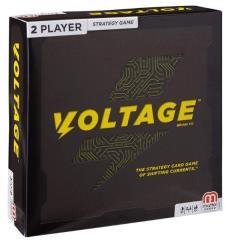 Voltage (2017)