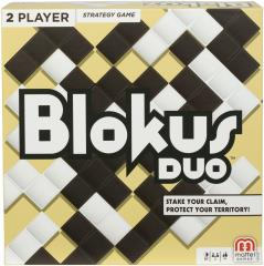 Blokus - Duo (2017 Edition)