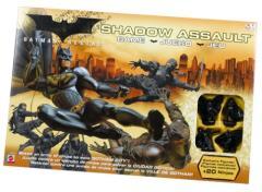 Batman - Shadow Assault