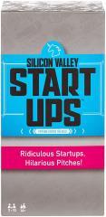 Silicon Valley Start Ups
