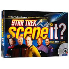 Scene It? - Star Trek