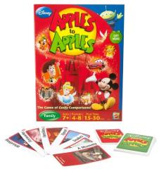 Apples to Apples Disney (Toys 'R Us Exclusive)