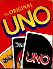 UNO Original (1999 Edition)