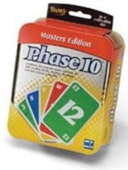 Phase 10 (Masters Edition)