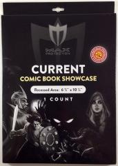 Comic Book Showcase - Current - UV - 97%