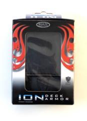 Deck Box - Ion Armor, Black