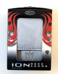 Deck Box - Ion Armor, Titanium