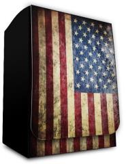 Deck Box - Flag Series, USA