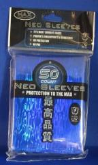 Neo Sleeves - Wave Blue (50)