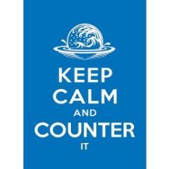 ShuffleTech - Keep Calm and Counter It (50)