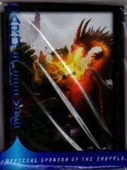 Neo Sleeves - Death Grip (50)