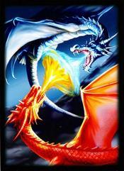 ShuffleTech - Fighting Dragons (50)