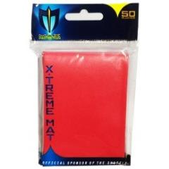 X-treme - Red Double Matte (50)