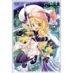 ShuffleTech - Undersized, Manga Witch 2 (60)