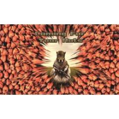 Playmat - Coming for Your Nuts!