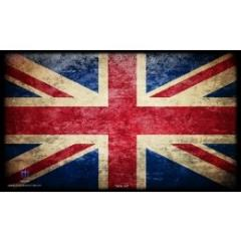 Play Mat - Britain-Union Jack