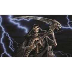 Playmat - Grim Reaper