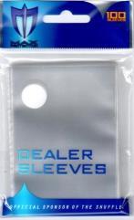 Dealer Sleeves (100)
