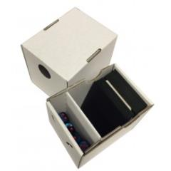 Deck Lock Box