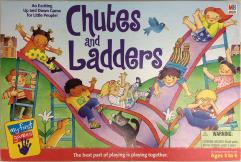 Chutes and Ladders