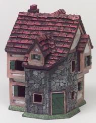 Corner Townhouse #1