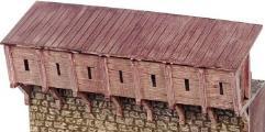 Wall Hording