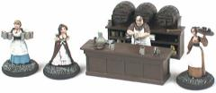 Bar Figure Set