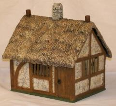 Dark Age Cottage