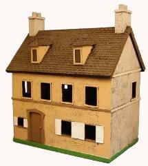 Carentan House