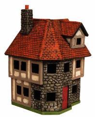 Corner Townhouse #2