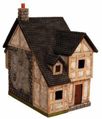 Reesh House