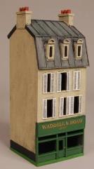 Waddell & Hoams