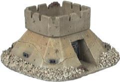 Parapet Bunker