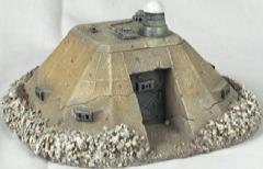 Command Bunker