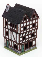 Merchant Corner House