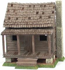 Granny's Cabin