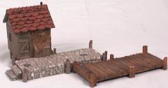 Wharf Set