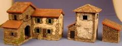 Italian Village A