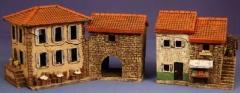Italian Village B