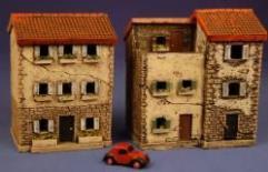 Italian Village C